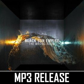 Black Sun Empire - The Wrong Room (MP3)