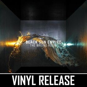 Black Sun Empire - The Wrong Room (Vinyl)