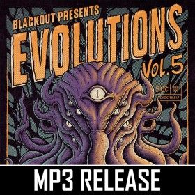 Various Artists - Evolutions Volume 5