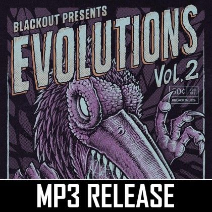 Various Artists - Evolutions Volume 2
