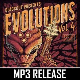 Various Artists - Evolutions Volume 4