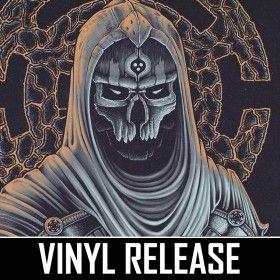 Pythius - Heresy (Vinyl)