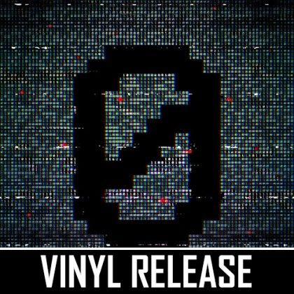Gridlok - Z3R0 H0U2 (Vinyl)