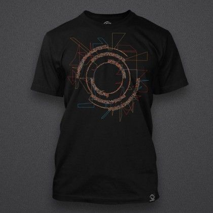 Blackout - Glitch - Shirt