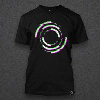 Blackout - Cut & Paste - Shirt