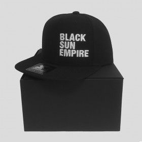 Black Sun Empire - Starter Snapback