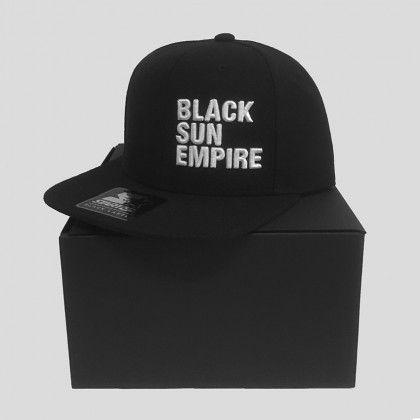 Black Sun Empire - Starter Snapback