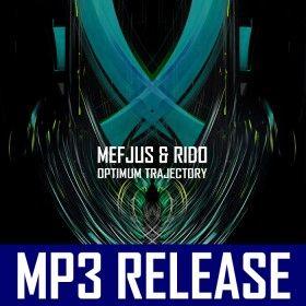 Mefjus & Rido - Optimum Trajectory EP