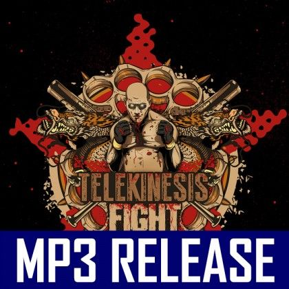Telekinesis - Fight Club