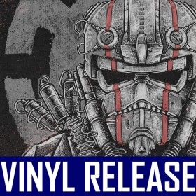 Pythius - Abandon - Vinyl (Single)