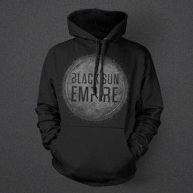 Black Sun Empire - Dark Planet - Hoodie