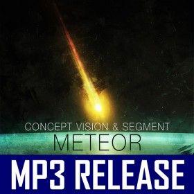 Concept Vision & Segment - Meteor EP