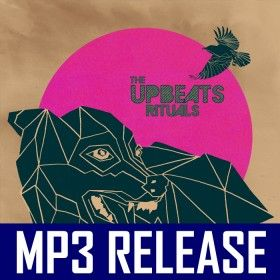 The Upbeats - Rituals EP (MP3)