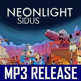 Neonlight - Sidus EP (MP3)