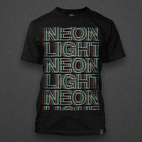 Neonlight - Repeat - RGW - Shirt