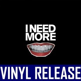 Misanthrop - I Need More - Vinyl (Single)