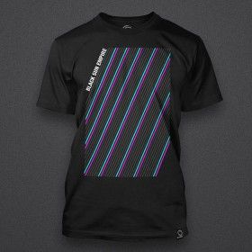 Black Sun Empire - Hercules Stripes - Shirt