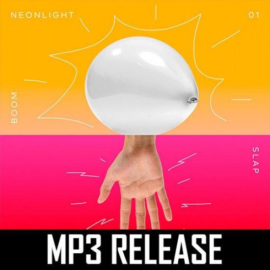 Neonlight - Boom / Slap