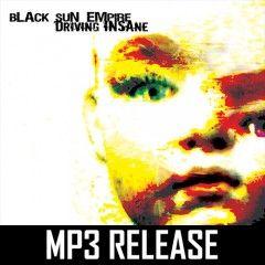 Black Sun Empire - Driving Insane (MP3)