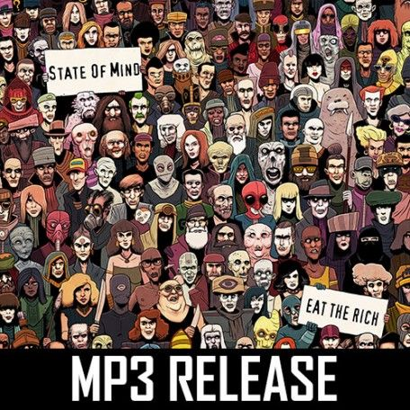 State of Mind - Eat The Rich (MP3)