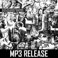 Black Sun Empire - Endangered Species (MP3)