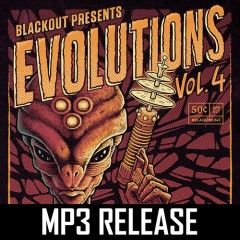 Various Artists - Evolutions Volume 4