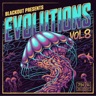 Evolutions, Vol. 8