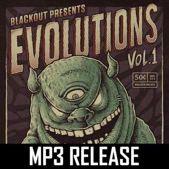 Various Artists - Evolutions Volume 1