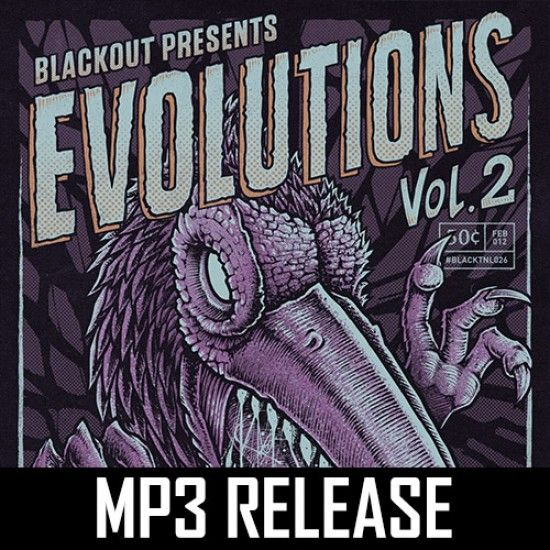 Various Artists - Evolutions Volume 2