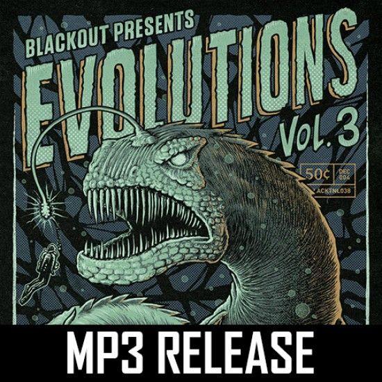 Various Artists - Evolutions Volume 3