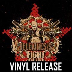 Telekinesis - Fight Club - Vinyl (Single)