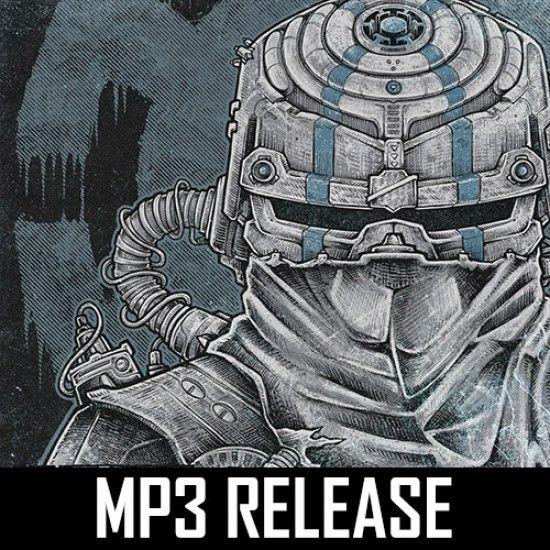 Pythius - New Order EP (MP3)