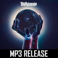 Telekinesis - New World Order EP
