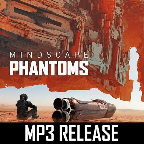 Mindscape - Phantoms EP