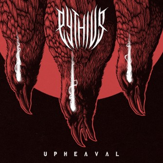 Pythius - Upheaval