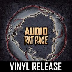 Audio - Rat Race (Vinyl)