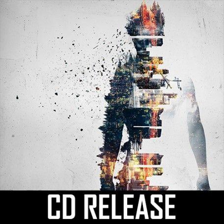 Rido - Rhytm Of Life LP (CD)