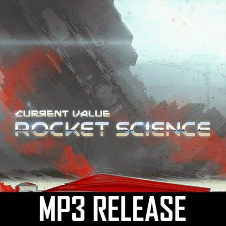 Current Value - Rocket Science EP