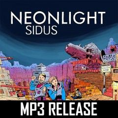Neonlight - Sidus EP (MP3)