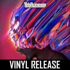 Telekinesis - Obey (Vinyl)