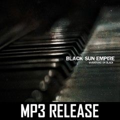 Black sun Empire - Variations On Black LP