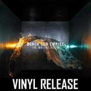 Black Sun Empire - The Wrong Room (Vinyl)