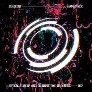 Blackout Sample Pack 002 (State of Mind, Optical, Telekinesis, Counterstrike)