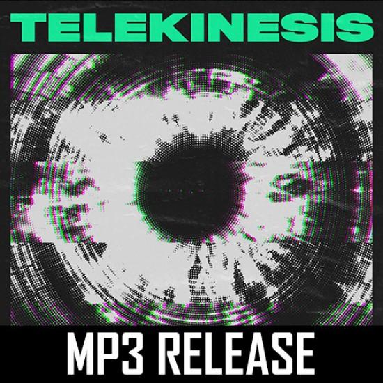 Telekinesis - In My Mind