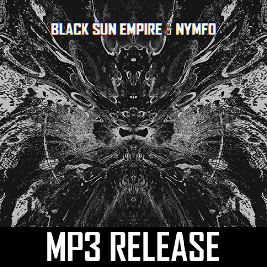 Black Sun Empire & Nymfo - Mud EP