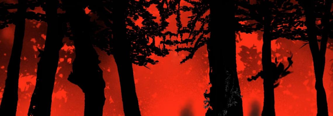 Telekinesis - Dark Fate
