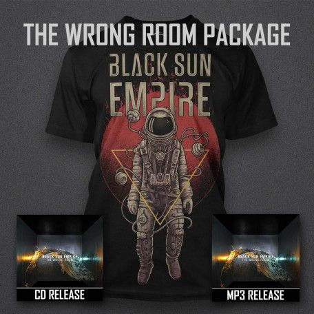 The Wrong Room - Combo Package