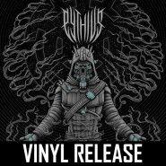 Pythius - Descend (Vinyl)