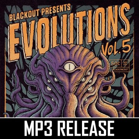 Various Artists - Evolutions Volume 5