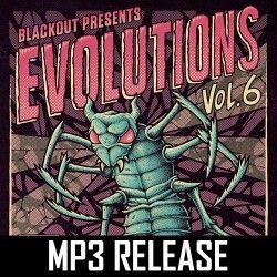 Various Artists - Evolutions Volume 6
